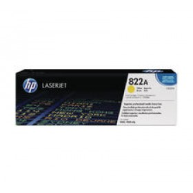 HP C8552A Toner-Modul 822A yellow