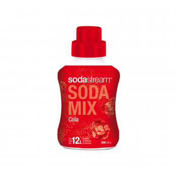 Sodastream SODA-MIX COLA 500ML