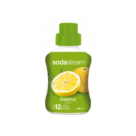 Sodastream SODA-MIX GRAPEFRUIT 750ML