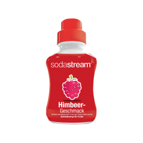 Soda-Mix Himbeer 375ml