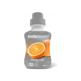 Soda-Mix Orange Light 500m
