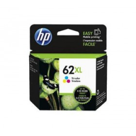 C2P07AE HP Tintenpatrone 62XL color